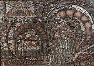 Antik-hotel-istanbul-antik-cisterna-sergi-salonu-Armagan-bilgin-resim-sergisi-002-300x213