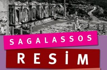 1 -Sagalassos Resim  Calıstayı-002